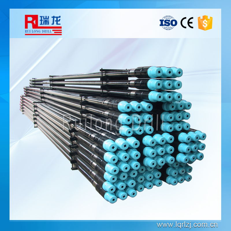 Water Well Drill pipe:89mmx5m API 2 7/8